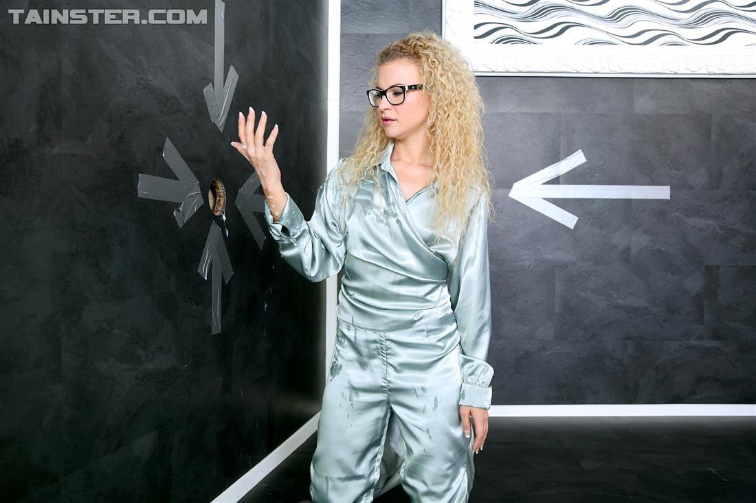 Think, blonde cumshot movie galleries remarkable phrase