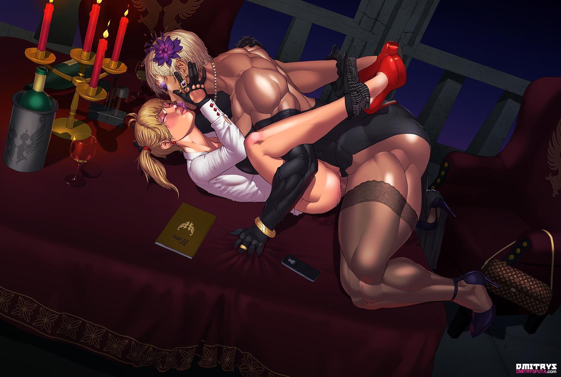 Dmitrys futa free porn pichunter