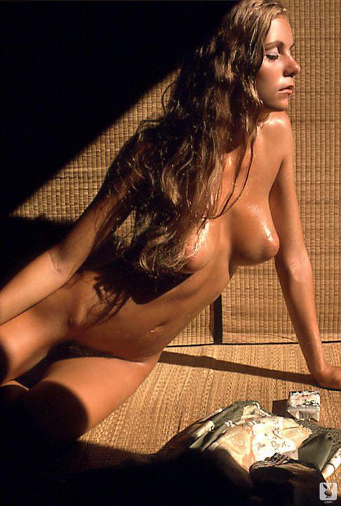 Caramel skin naked girls