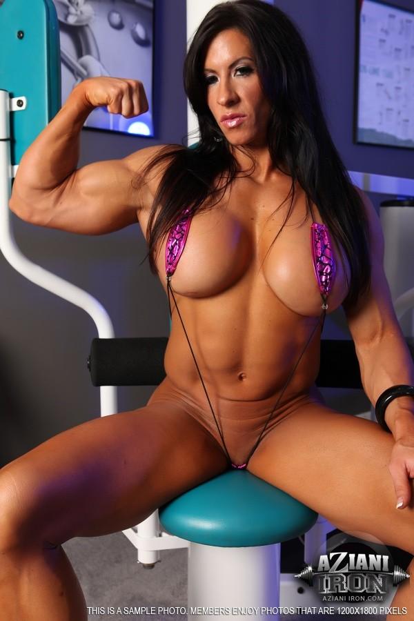 Daring wife pics naked