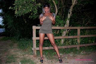 Jasmine Webb Hot Ebony Dogging