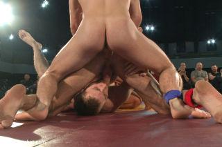 Billy Santoro  Sebastian Keys VS Doug Acre  Brock