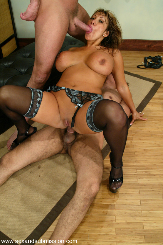 ava devine submissive