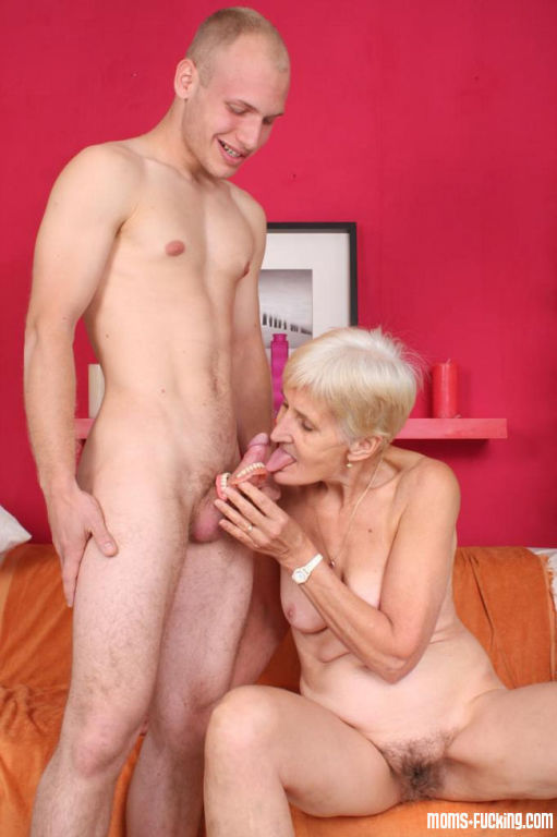 Real grannies get naked and fuck gallery 1