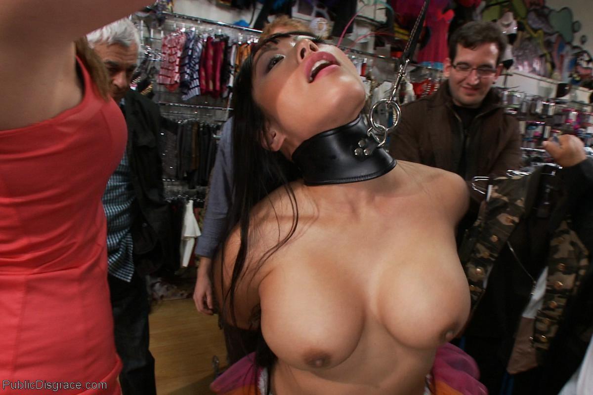 Sex galleries skirt video