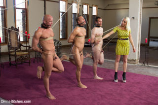 Lorelei Lees Slave Competition