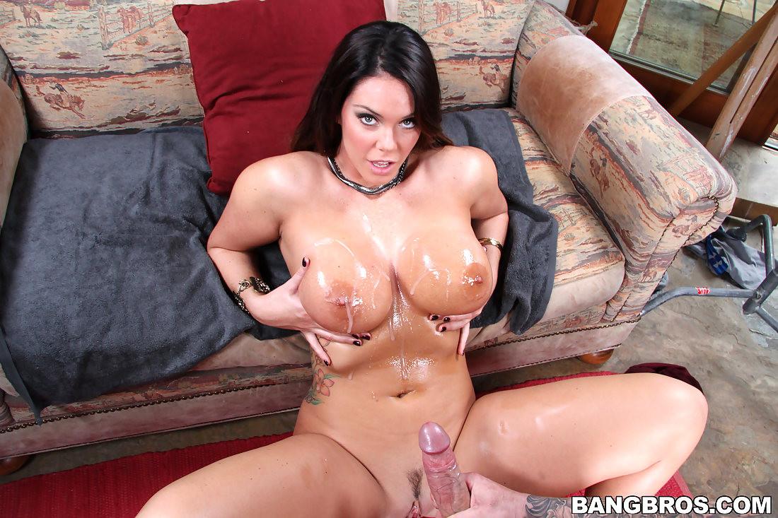... sex Alison Tyler average -big tits round asses