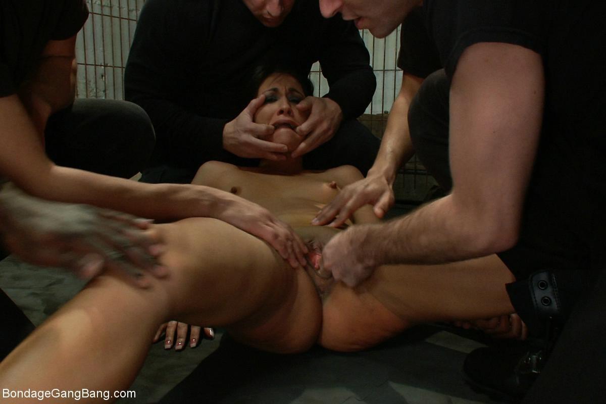 Amateur Bbw Tied Up Orgasms