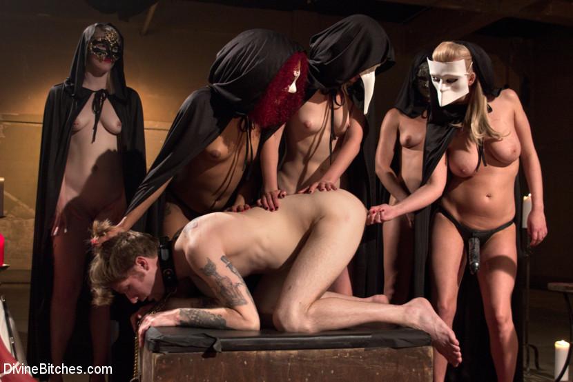ведь для ритуальные секс обряды выхода сайта