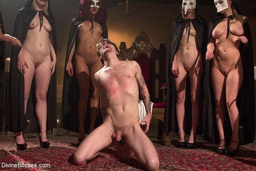 Gruppe BDSM Domina — bild 5