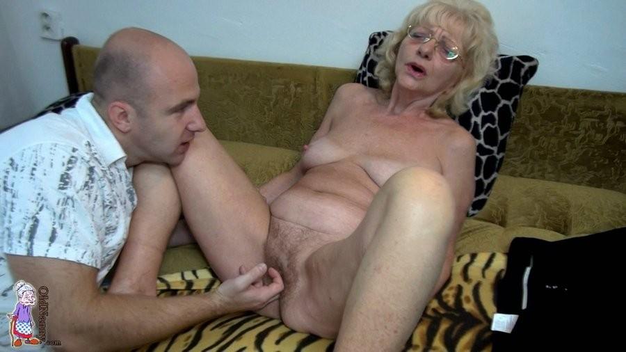 Big pussy mature women
