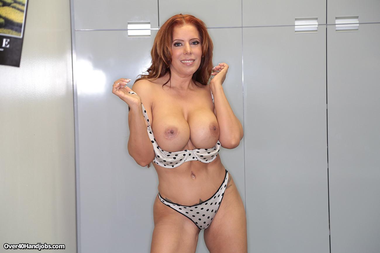 Naked boobs feeding photo