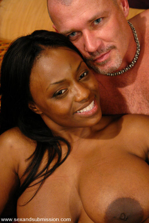 Jada Fire is humiliated as she is tied and fucked