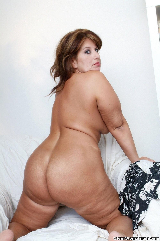Big ass gilf
