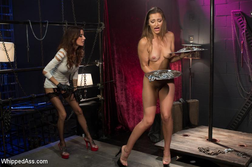 Lesbian strip club porn not