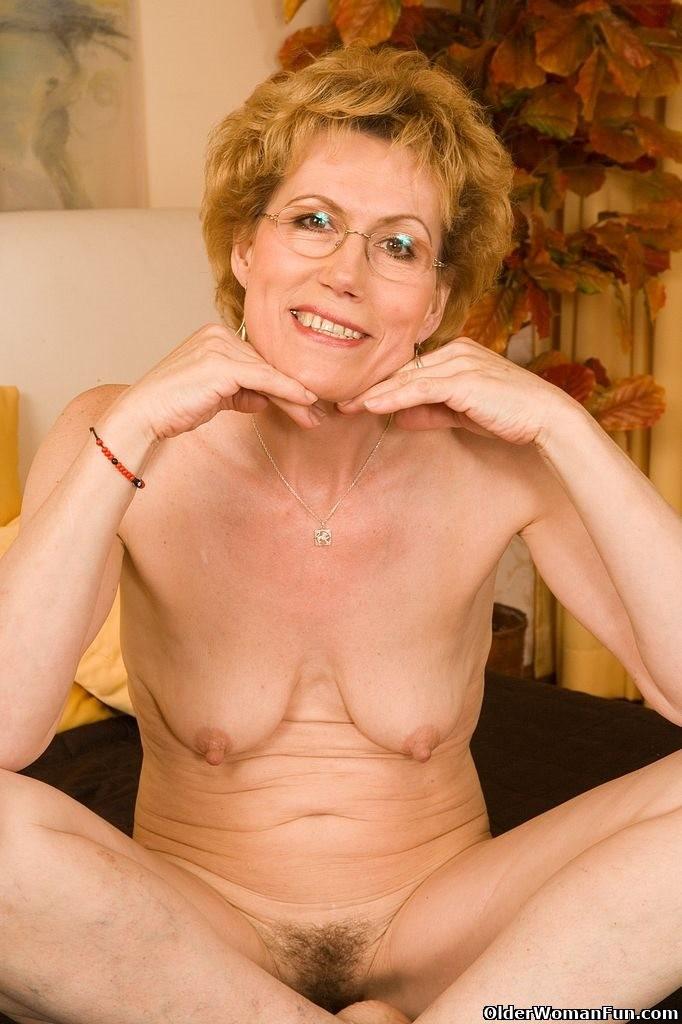 Asian granma small tits