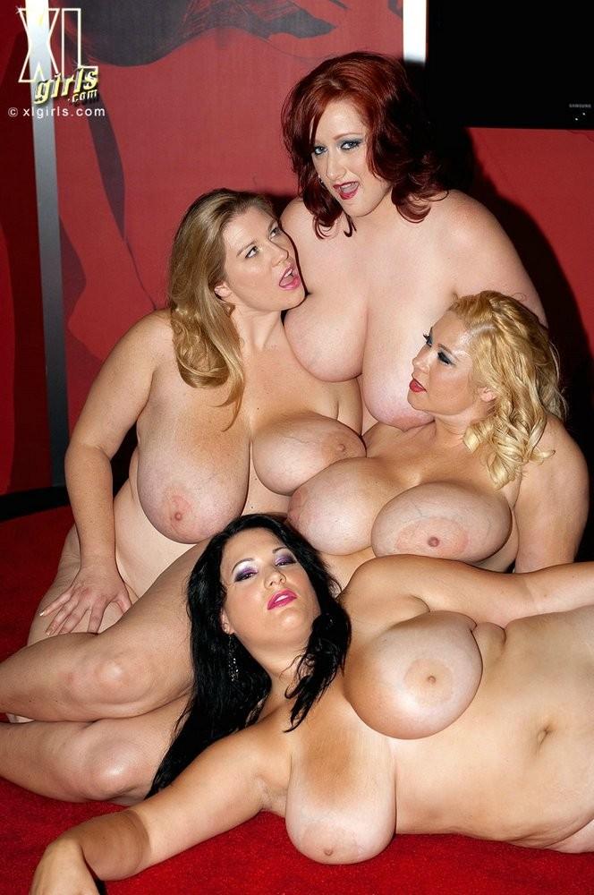 Not torture. Orgy big tit lesbian porn