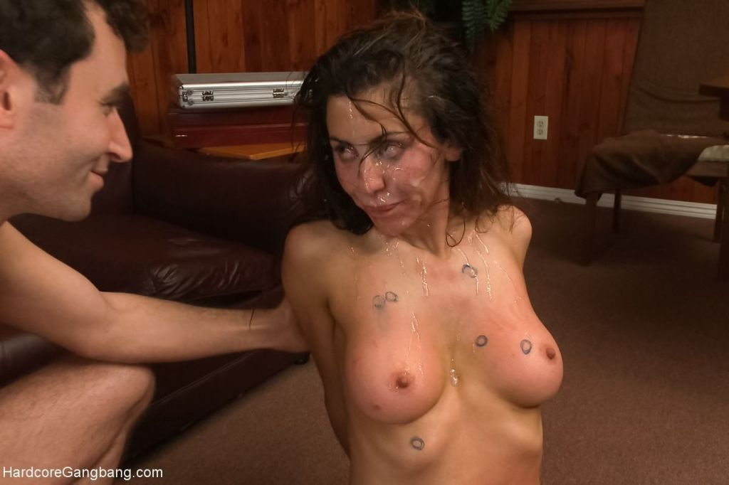 Princess Donna Part 2 The most EPIC GANGBANG OF AL