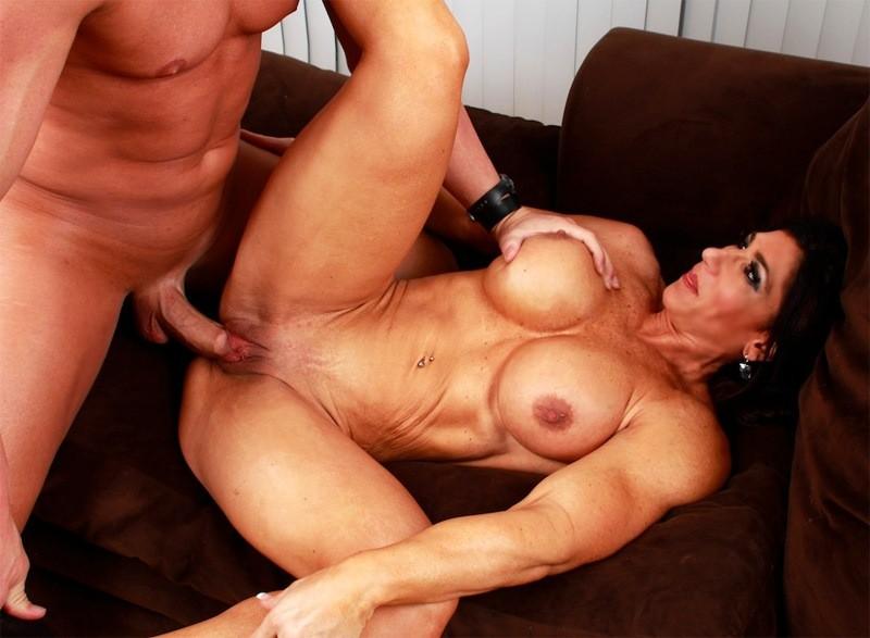 Big Tits Milf Masturbation