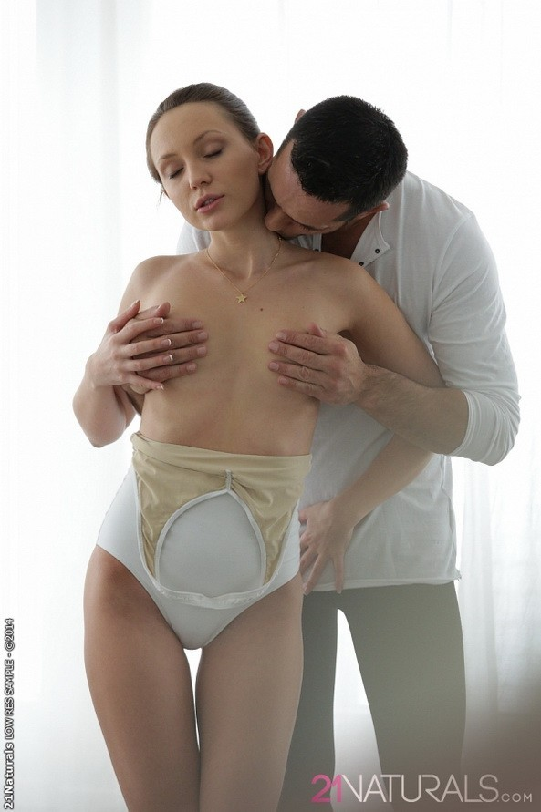 Natasha nice creampie surprise porn tube abuse