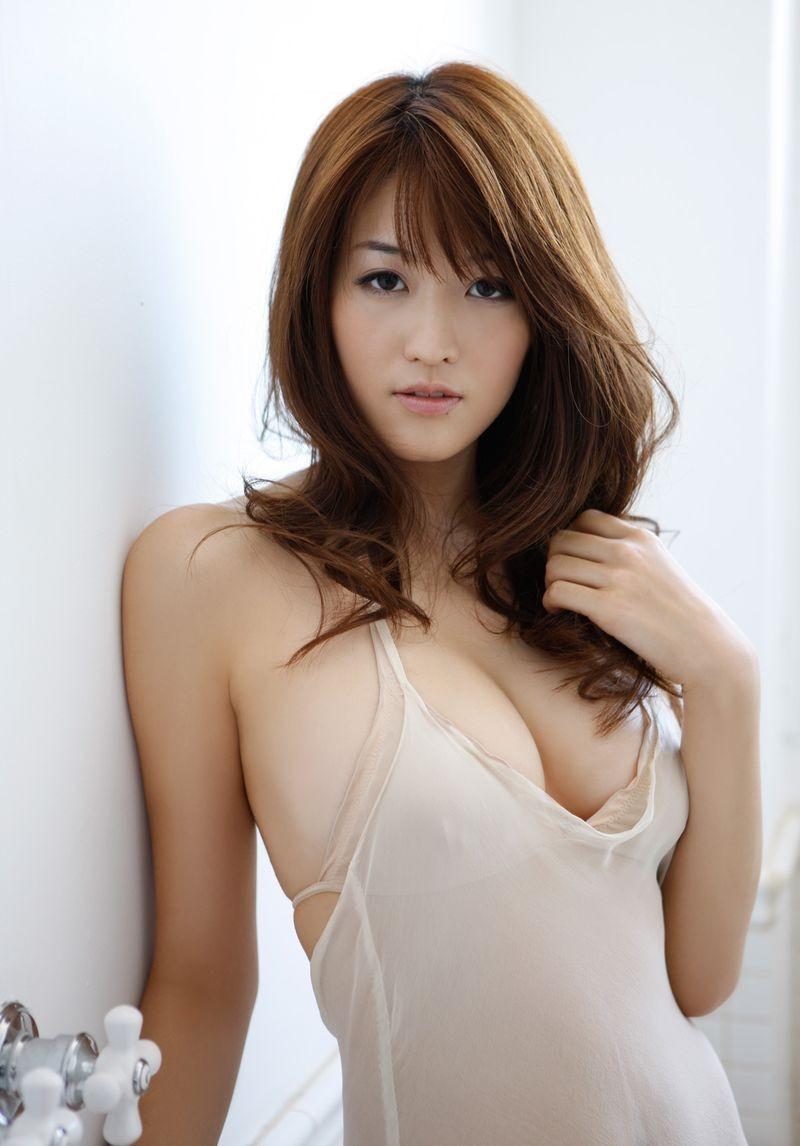 Japanese Big Tits Abuse