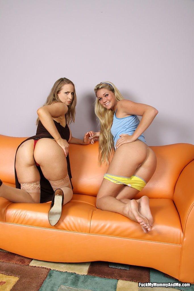 Big Tits Get Fucked Hard