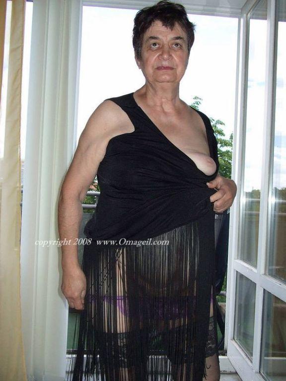 watch wrinkled grannies