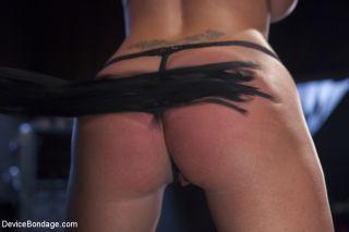 Summer Brielle  Broken Porn Star