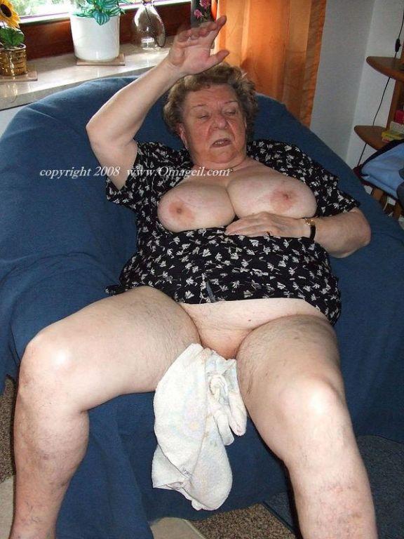 Talented skinny granny big pussy pictoa