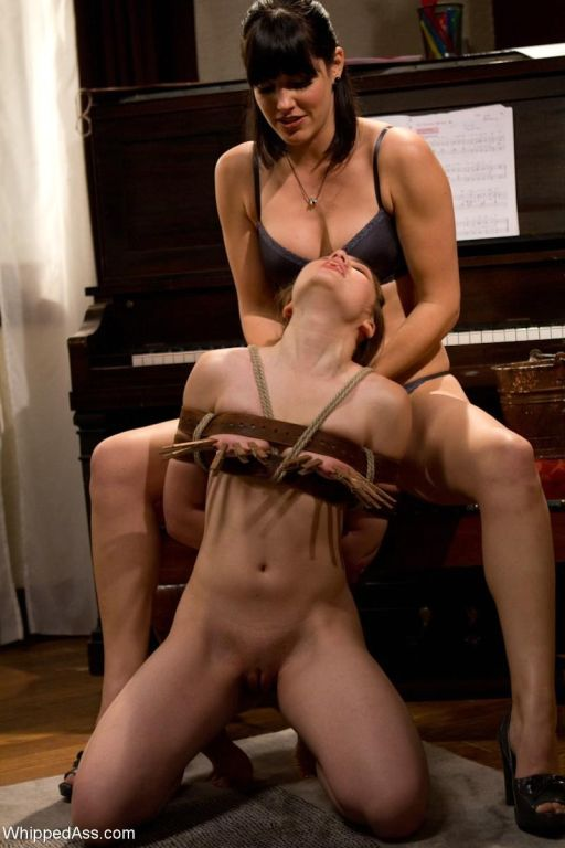 19 year old piano student, Tiger Wilde, gets more