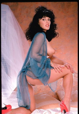 Top vintage pornstar Hyapatia Lee fucking in retro