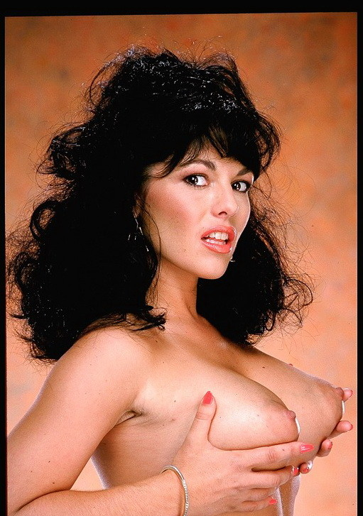 Vintage pornstar blowjobs