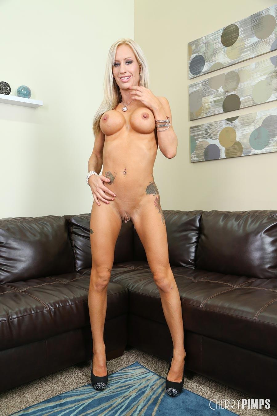 Zoey portland porn