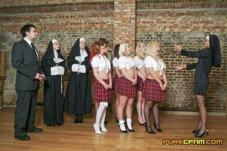 New free cfnm story catholic schoolgirls a noun a