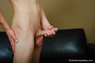 Rex Lane Gets Paid To Jerk His Cock Off To The Cam