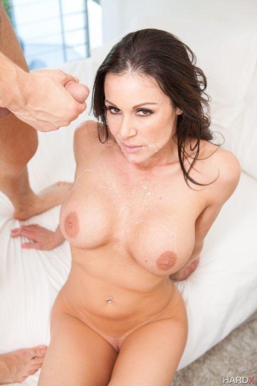Kendra Lust at HardX