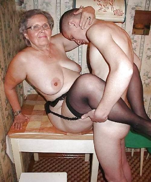 Remarkable, Granny boobs hardcore