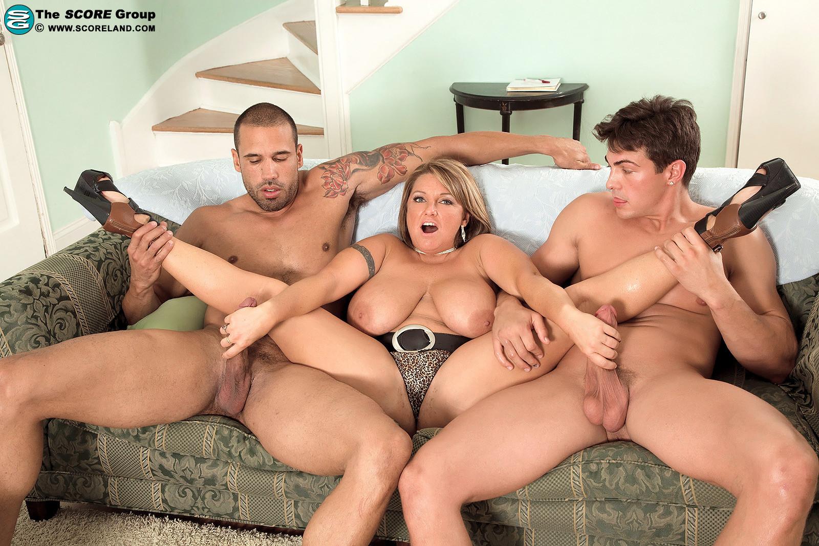 Big Tits Big Ass You Love