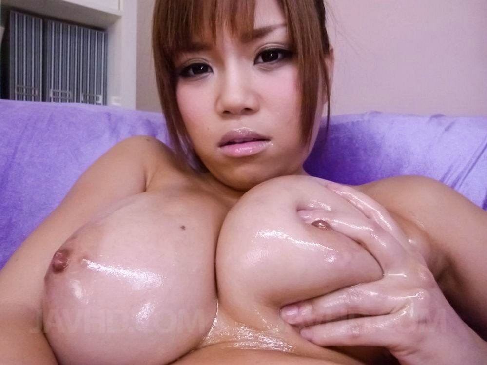 Asian Gets Fucked Big Dick