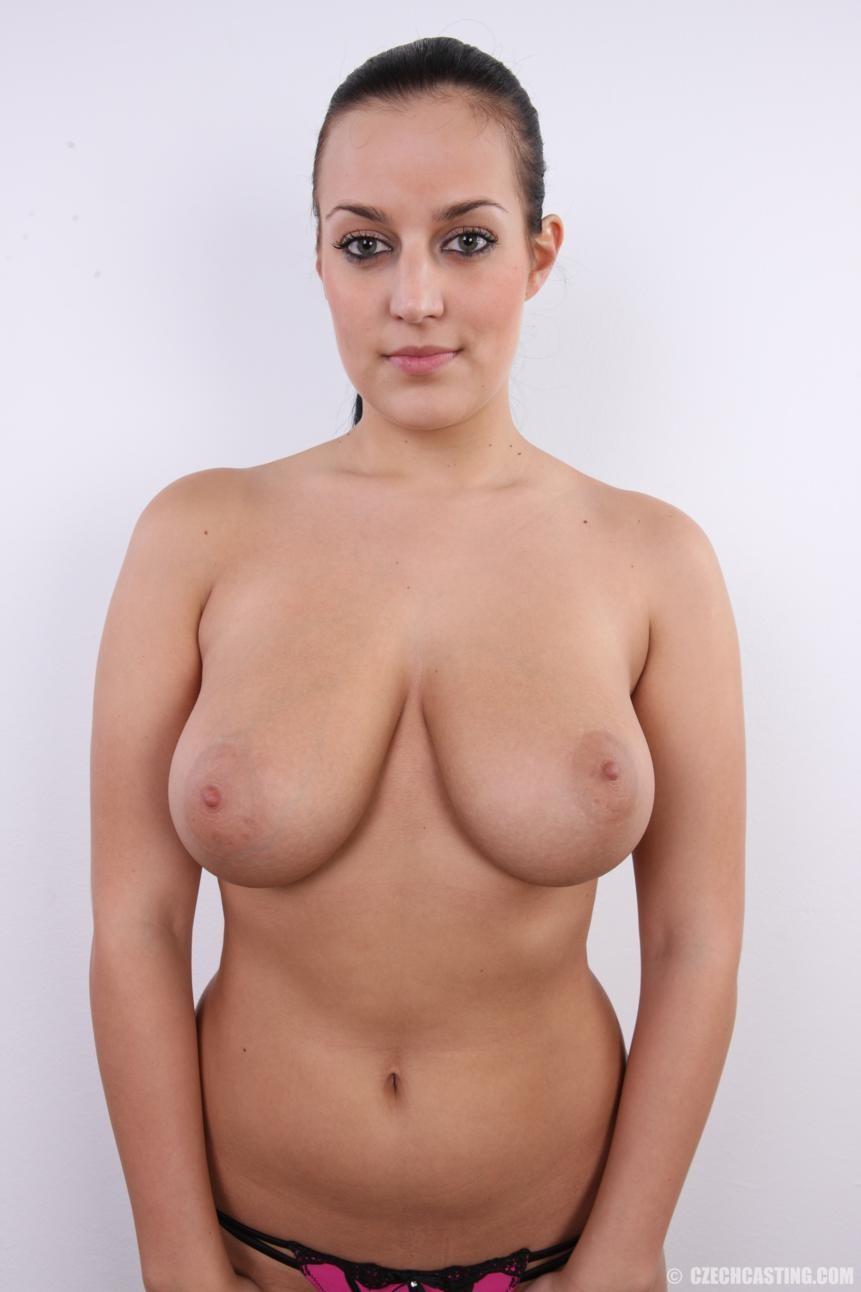 Blonde Big Tits Amateur Wife