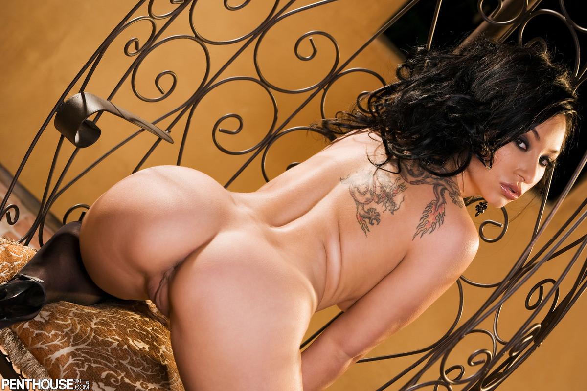 Roxy Jezel порнозвезда