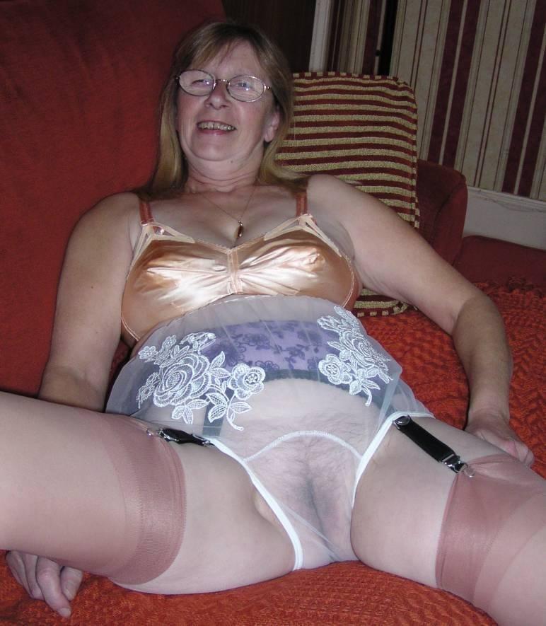 Granny pervert porn