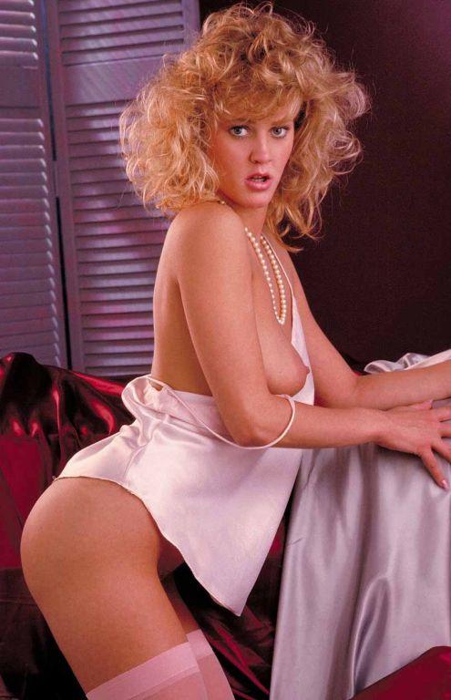 Julianne James in Vintage XXX Pics