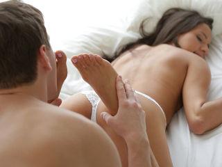 Toe Teasing