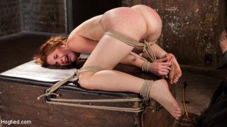 Super Spanish Sex Kitten Amarna Miller steps into