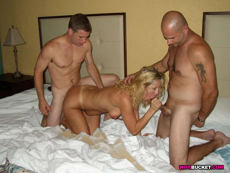 Swingers home pictures