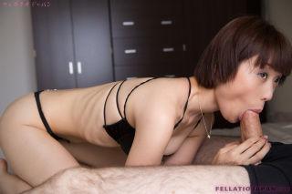 Japanese blowjob porn