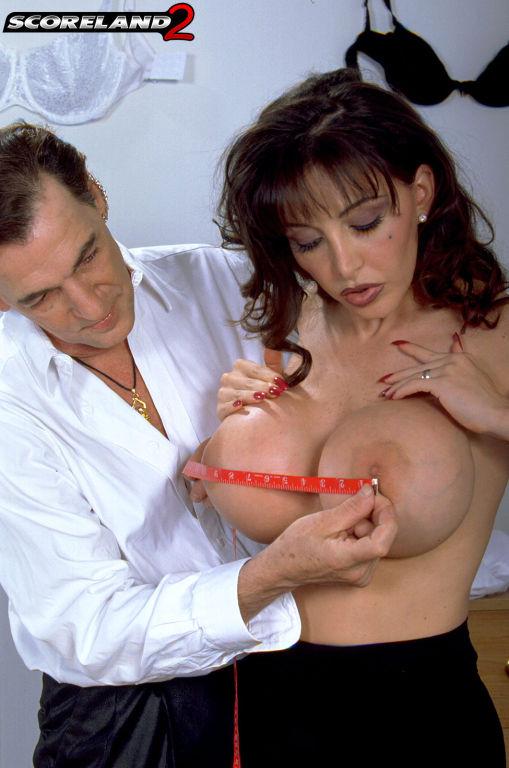 Pornstar XXXenia hardcore sex pictures