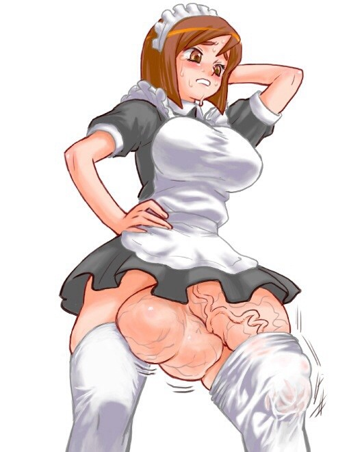 Hentai Big Cock
