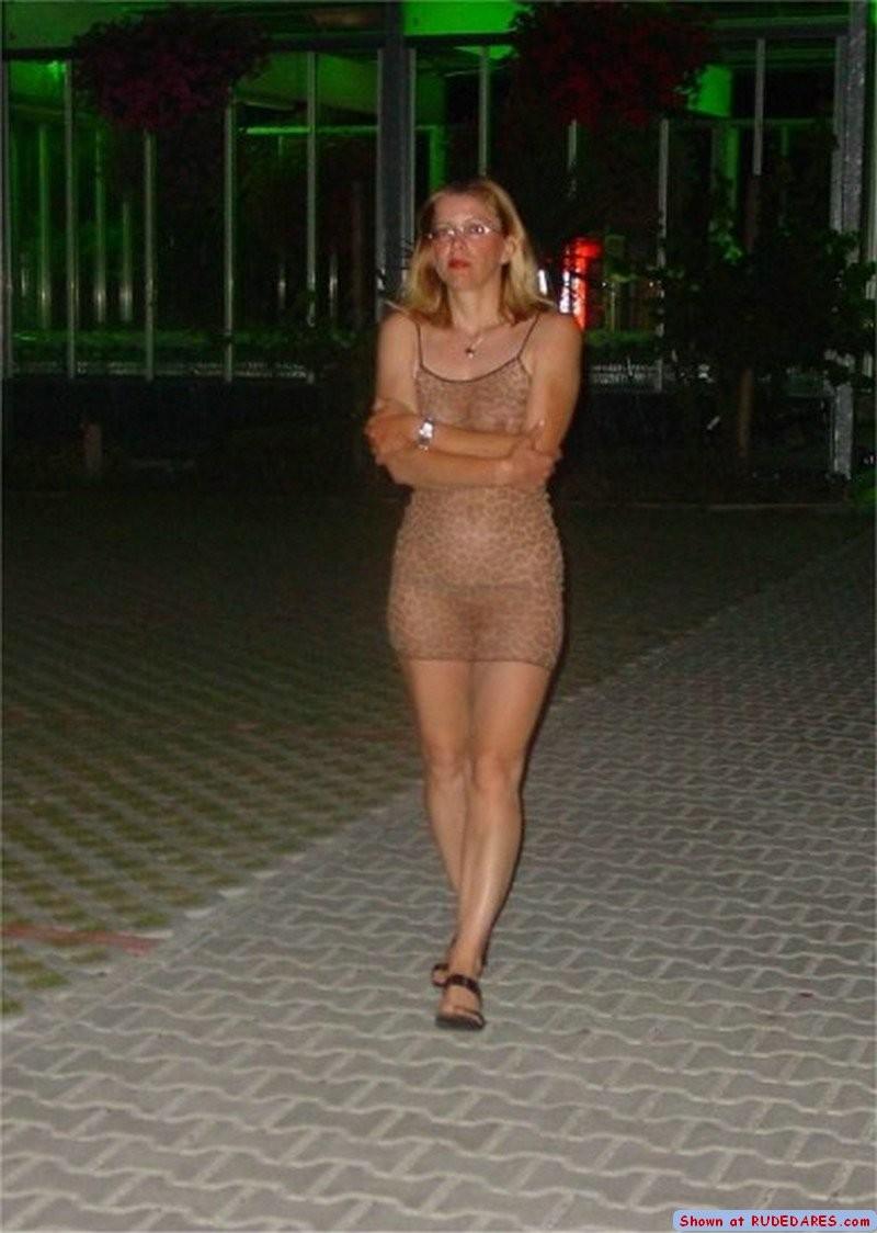 Nude wife dare pics